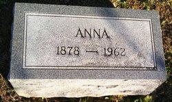 Anna <i>Cooper</i> Baldwin