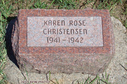 Karen Rose Christensen