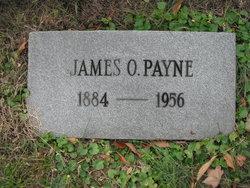 James O Payne