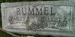 Charles John Joseph Rummel