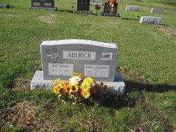 Mary Catherine <i>Olson</i> Ahlrich