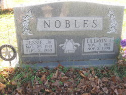 Jessie Nobles, Jr