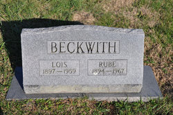 Lois <i>Murphy</i> Beckwith