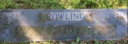 Vola Roberta <i>Gause</i> Bowling
