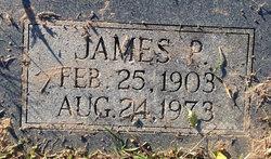 James Phillip Harlan