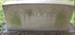 Annie <i>Gause</i> Sanders