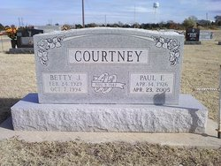 Paul Courtney