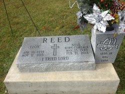 Leon John Reed, Sr