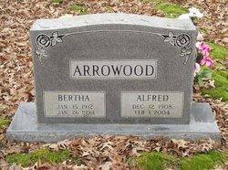 Alfred Arrowood