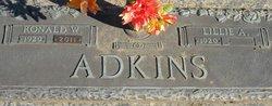 Lillie <i>Aiken</i> Adkins