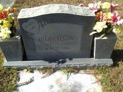 Tillie Chestang