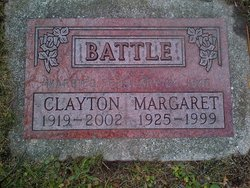 Margaret Battle