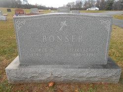 George H Bonser