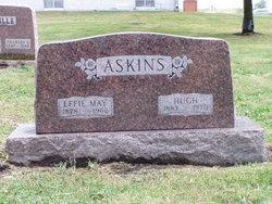 Effie May Askins