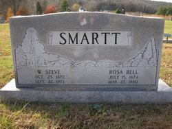 Steve Smartt