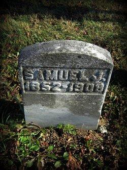 Samuel J. Moore