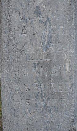 William Henry Palmer