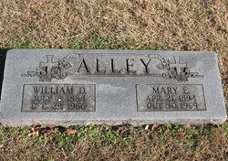William D. Alley