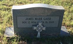 James Mark Gause