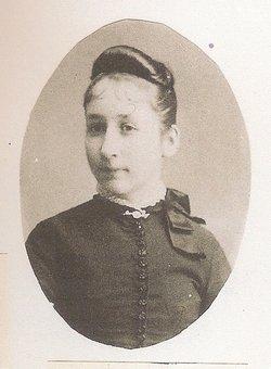 Eliza Ann <i>Winterton</i> Thacker