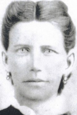 Susanna <i>Hartmann</i> Anhalt
