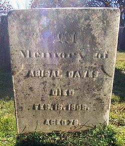 Abigail <i>Kingman</i> Dawes