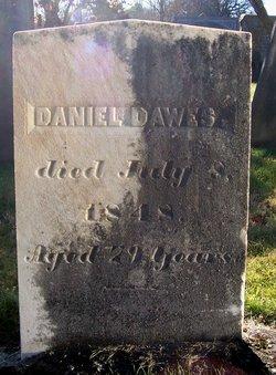 Daniel Dawes
