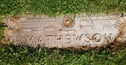 Beatrice M. Mathewson