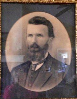 Dr James Elbert Henley