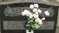 Ida Emma Helena <i>Mayer</i> Neffendorf