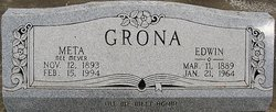 Edwin Grona