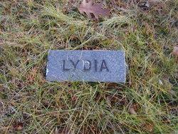 Lydia Angell