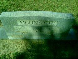 Chester Arrington