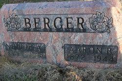 Aaron B. Berger