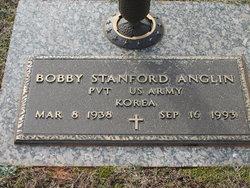 Bobby Stanford Anglin
