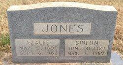 Azalee Jones