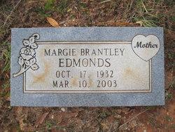 Margie Pearl <i>Brantley</i> Edmonds