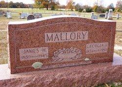 James H. Mallory