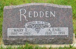 Austen Earl Redden, Sr