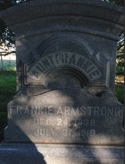 Elizabeth Franklin Frankie Armstrong