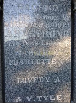 Martin M Armstrong
