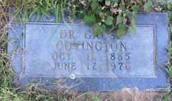 Dr Gause William Covington