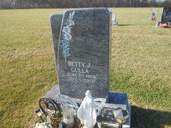 Betty J <i>Kuehner</i> Gulla