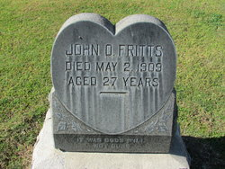 John D Fritts