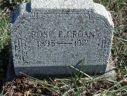 Rose Emma <i>DeMott</i> Croan