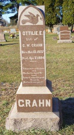 Ottilie E. <i>Fenske</i> Grahn