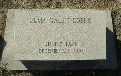 Elma <i>Gault</i> Edens