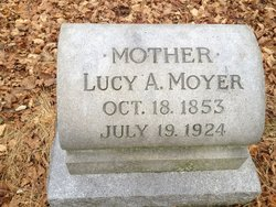 Lucy Moyer