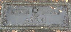 Bernadetta Sylvia Bernie <i>Phillips</i> Aston
