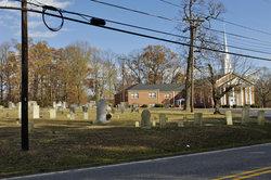 Moriah United Methodist Church Cemetery